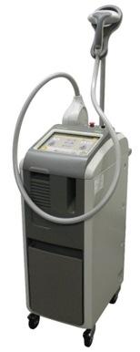 光治療(IPL)レーザー機械